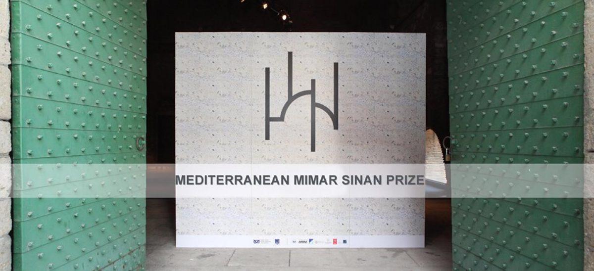 """Βραβείο """"Mediterranean Mimar Sinan Prize"""""""
