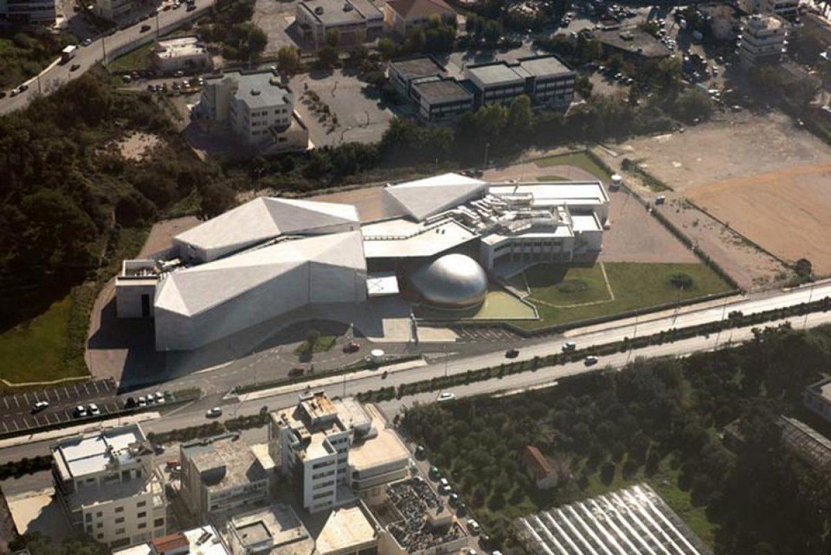 """Περίληψη προκήρυξης Πανελλήνιου Αρχιτεκτονικού Διαγωνισμού Ιδεών """"Μελέτη Ενοποίησης σημείων ενδιαφέροντος και ανάπλαση της περιοχής πέριξ του Αρχαιολογικού Μουσείου Πατρών"""""""