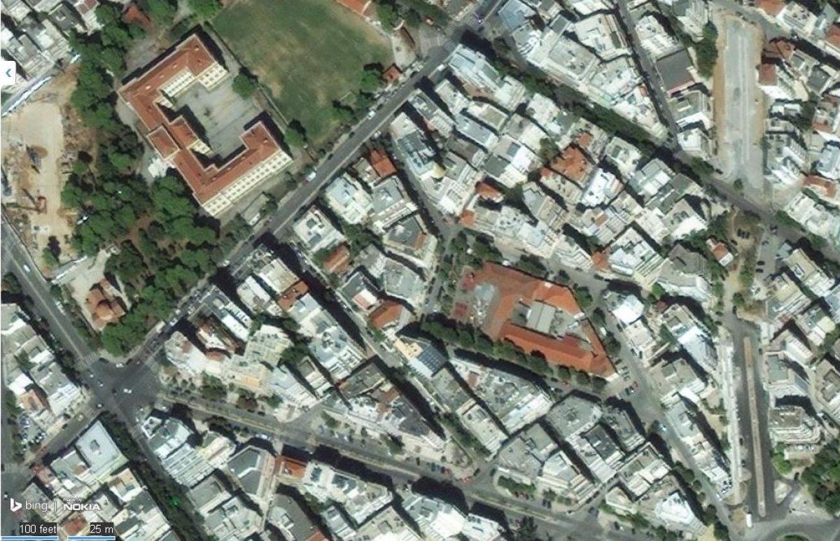 Ανακοίνωση αποτελέσματος Αρχιτεκτονικού Διαγωνισμού Προσχεδίων του Δήμου Θεσσαλονίκης: «Δημιουργία Χώρου Εγκαταστάσεων Κοινής Ωφέλειας στο Ο.Τ. που περικλείεται από τις οδούς Αλοννήσου-Μυκόνου-Άνδρου-Σιδηροκάστρου (πρώην Στάβλοι Παπάφη)»