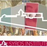 1ο Διεθνές Συνέδριο «ΦΕΡΕΚΥΔΗΣ» με τίτλο: «Ο νεότερος δυτικός πολιτισμός και οι ελληνικές αναφορές του», Σύρος, 7-9 Ιουνίου 2019