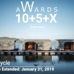 ΠΑΡΑΤΑΣΗ προθεσμίας Συμμετοχής στα Βραβεία WA AWARDS έως και 31.1.2019