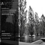 5η Εκδήλωση της Ελληνικής Αρχιτεκτονικής Εταιρείας. «Αρχιτεκτονική & φύση» Γ' ενότητα, Τετάρτη 20.3.2019