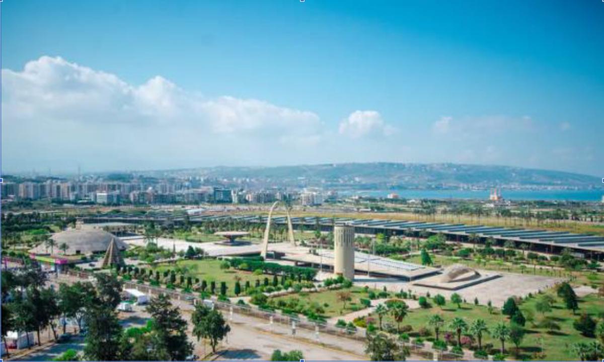UIA : Διεθνής Αρχιτεκτονικός Διαγωνισμός για το Κέντρο Γνώσης και Καινοτομίας στην Τρίπολη, Λιβάνου