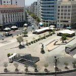 Ανακοίνωση ΣΑΔΑΣ – ΠΕΑσχετικά με τις εργασίες που εκτελούνται στην πλατεία Ομονοίας