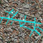 Περίληψη Αρχιτεκτονικού Διαγωνισμού Ιδεών για το έργο «Ανάπλαση Δικτύου Πεζοδρόμων του Κέντρου Πόλης Κατερίνης»