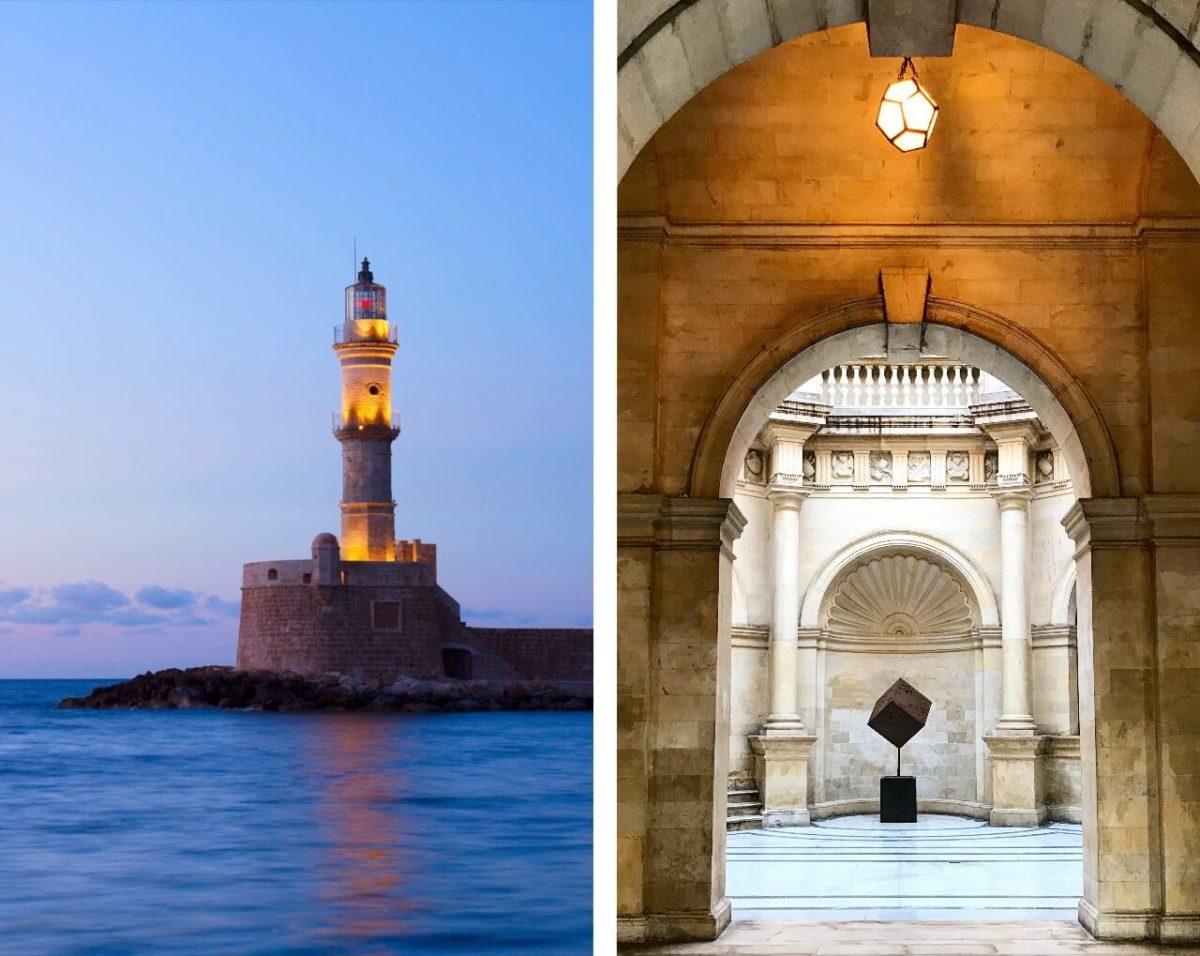 Σύλλογος Αρχιτεκτόνων Χανίων : Η Κρήτη υποδέχεται το δεύτερο 100% Hotel Workshop Tour, 4 & 6 Μαϊου, στα Χανιά και το Ηράκλειο
