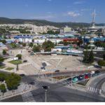 Ειδικό Χωρικό Σχέδιο (ΕΧΣ) για το Εκθεσιακό Κέντρο Θεσσαλονίκης (ΔΕΘ)