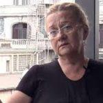 Επιστολή συμπαράστασης στη συνάδελφο Mucella Yapici