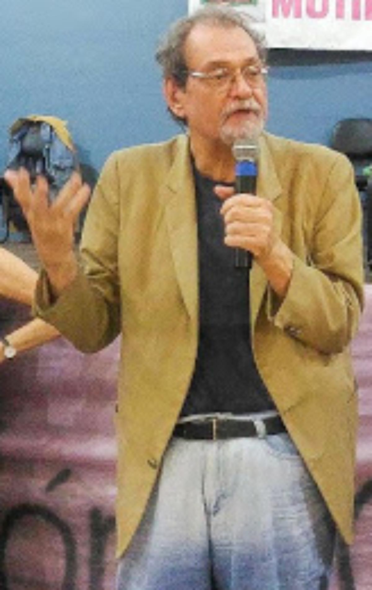 Εις Μνήμην: Δημήτρης Βασίλης Αναστασάκης / DIMITRIS (Demetre) VASSILIS ANASTASSAKIS, 1948 – 2019