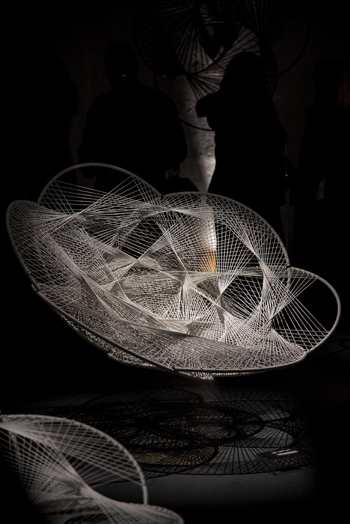 """Έκθεση της αρχιτέκτονος Παγώνα Κανέλλου με τίτλο: """"Διλήμματα: για να φτάσεις εκεί από όπου ξεκίνησες"""", πολιτιστικός χώρος Τ.Α.F./The Art Foundation, 9-14 Οκτωβρίου 2019"""
