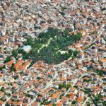 Αποτελέσματα του Αρχιτεκτονικού Διαγωνισμού ιδεών με τίτλο «Ανάπλαση δικτύου πεζοδρόμων του κέντρου πόλης Κατερίνης»