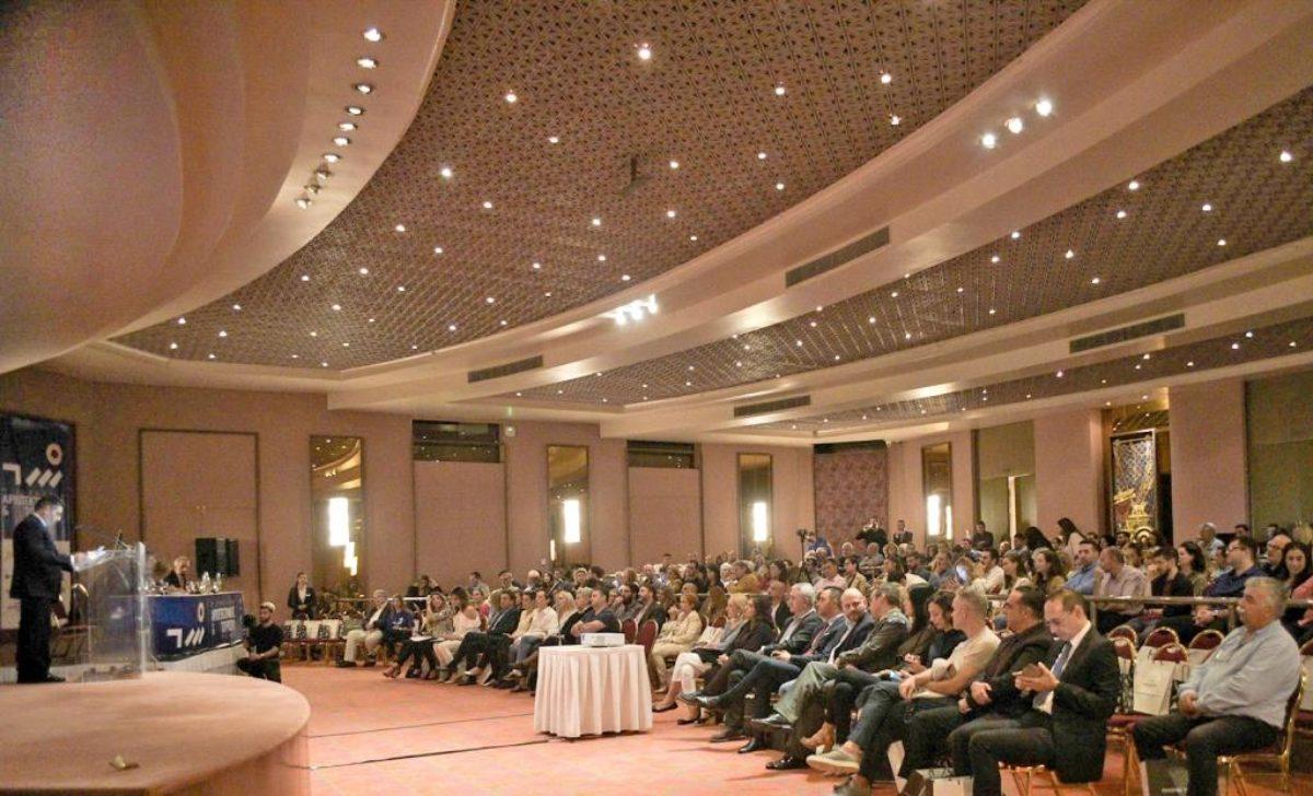 Δελτίο Τύπου: Αναβάλλεται το 4ο Συνέδριο Αρχιτεκτονικής και Τουρισμού