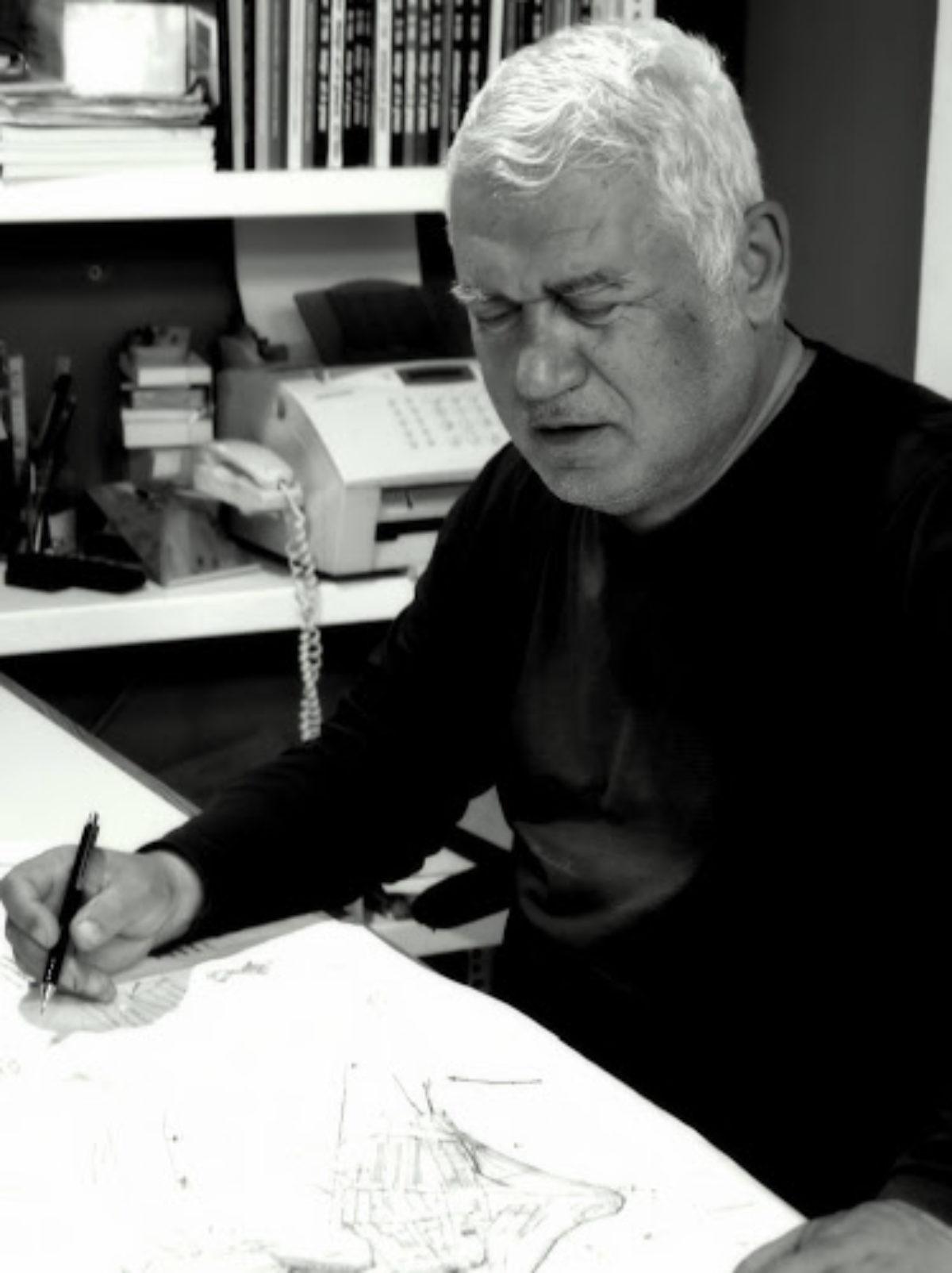Δημήτρης Δαράκης