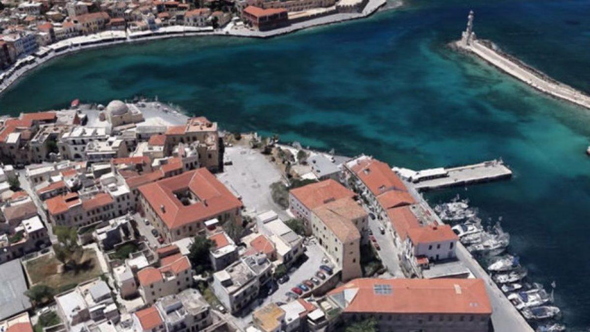 Ψήφισμα ΔΣ ΣΑΔΑΣ – ΠΕΑ για τα Κτίρια της V Μεραρχίας Κρητών στον λόφο Καστέλι Χανίων