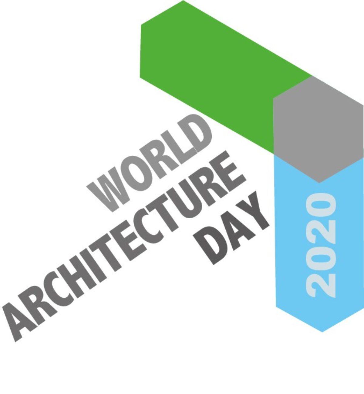 Ανακοίνωση Προέδρου ΣΑΔΑΣ – ΠΕΑ για την Παγκόσμια Ημέρα Αρχιτεκτονικής 2020
