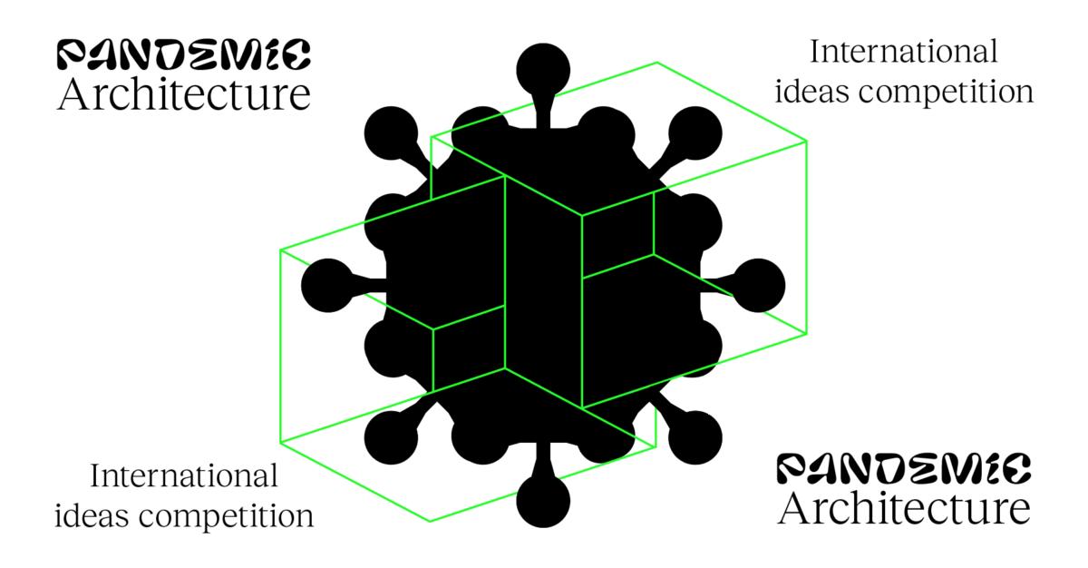 """Αποτελέσματα Διεθνούς Διαγωνισμού Ιδεών με τίτλο """"Pandemic Architecture"""""""