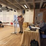 Πραγματοποιήθηκε με επιτυχία το εργαστήρι City Vision για το πρόγραμμα SPARCS, 2 & 3 Νοεμβρίου 2020