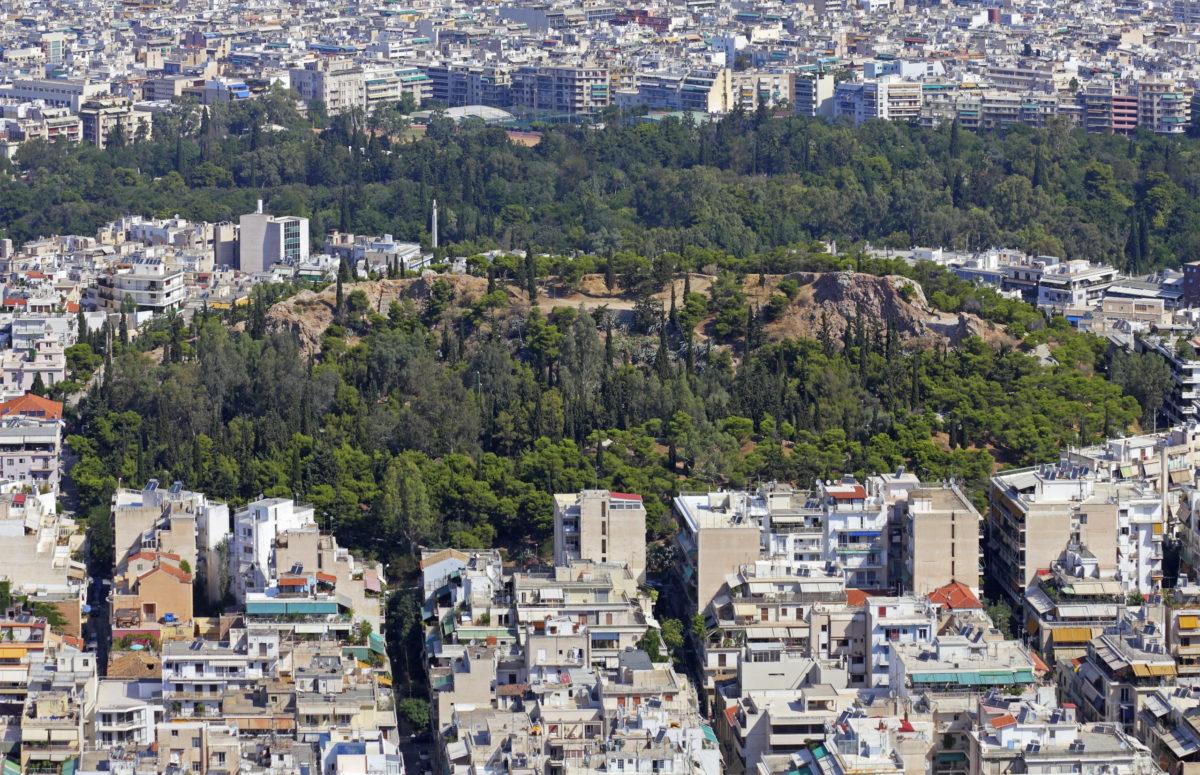 Ανακοίνωση ΣΑΔΑΣ-ΠΕΑγια τις παρεμβάσεις στον Λόφο του Στρέφη