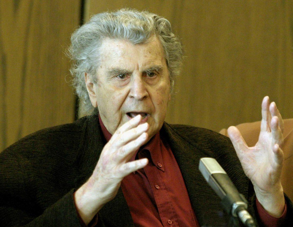 29-01-1991: Μία ωραία Συζήτηση με αφορμή την Παρουσία του Μίκη Θεοδωράκη στο ΔΣ του ΣΑΔΑΣ και την Πρότασή του για Δημιουργία Μόνιμου Πολιτιστικού Κέντρου στους Δελφούς (Από τις σημειώσεις της Ελένης Μπούτου Λεμπέση αναπλ. Μέλους ΔΣ ΣΑΔΑΣ το 1991)