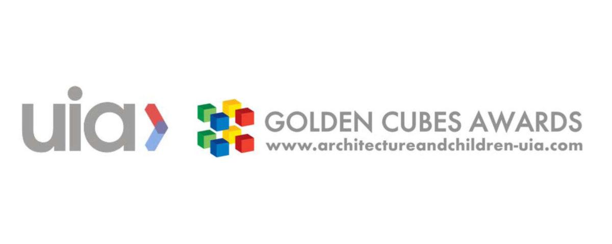 Webinar για την Παρουσίαση των Διεθνών Βραβείων UIA WP-Architecture & Children Golden Cubes Awards 2021