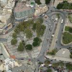 """Προκήρυξη Πανελλήνιου Αρχιτεκτονικού Διαγωνισμού Προσχεδίων στο Ηράκλειο Κρήτης με τίτλο """"Βιοκλιματική ανάπλαση της πλατείας Ελευθερίας και της ευρύτερης περιοχής της ανατολικής εισόδου στο ιστορικό κέντρο της πόλης"""""""