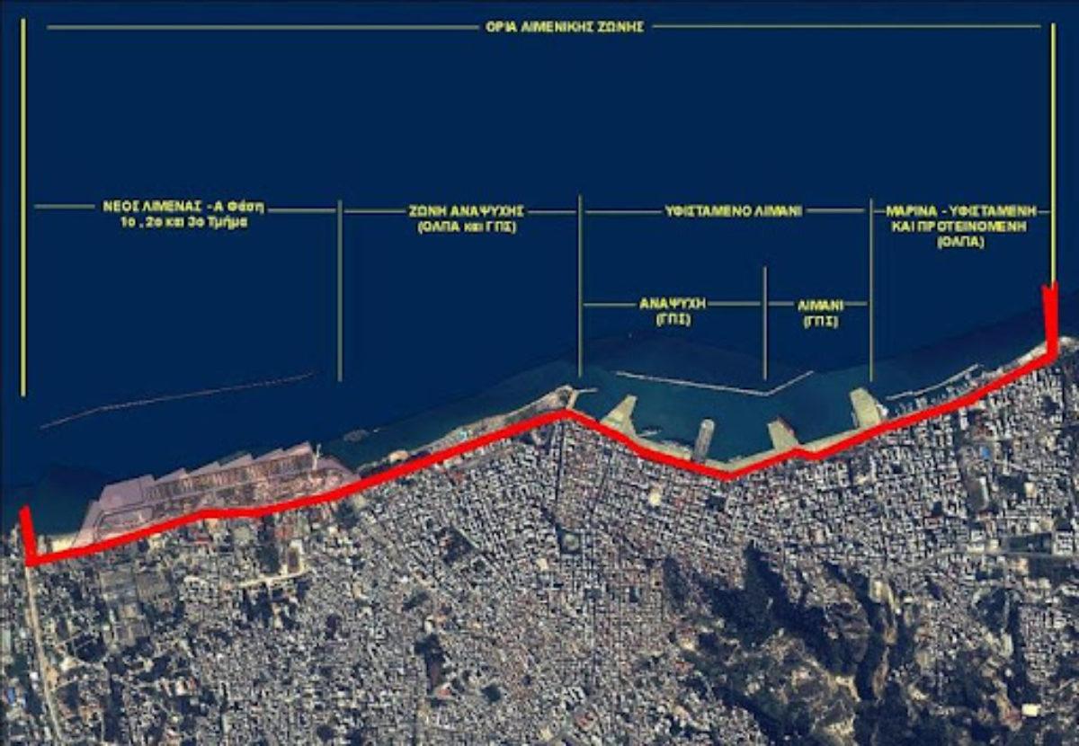 Αποτελέσματα Β' Σταδίου Πανελλήνιου Ανοικτού Αρχιτεκτονικού Διαγωνισμού δύο (2) σταδίων για την «Ανάπλαση του Παραλιακού Μετώπου της Πάτρας»