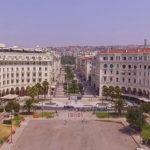 Αποτελέσματα του Αρχιτεκτονικού Διαγωνισμού με τίτλο «Ανάπλαση της Πλατείας και του άξονα της Αριστοτέλους» του Δήμου Θεσσαλονίκης